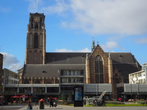 Saint Laurent Kerk